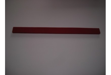 JOINT ROUGE NEOPRENE 22X8X320MM pour multiple 315 Orved